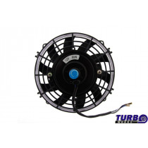 Lapos, SLIM ventilátor  TurboWorks 7